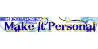Make It Personal Photo
